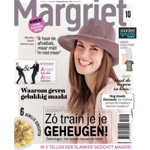 In de Margriet
